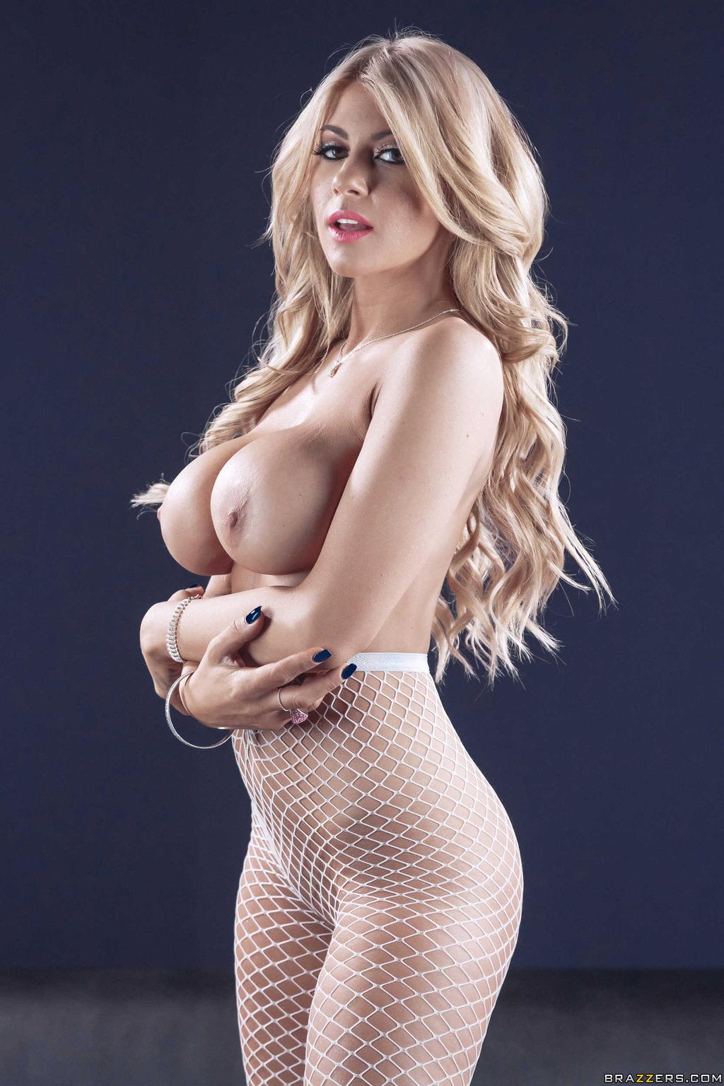 Kayla Kayden  nackt