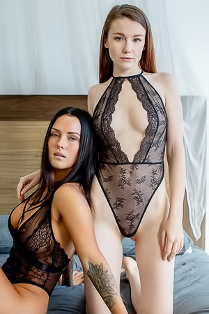 Emily Bloom & Kayla Lauren